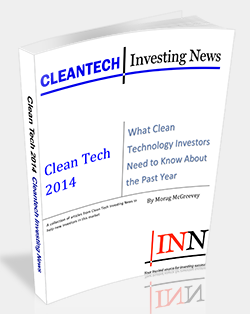 Cleantech Investing: What Clean Technology Investors Need to Know
