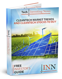 Renewable Energy and Cleantech Report 2020