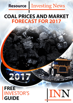 coal free industry report