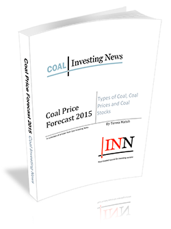 Coal Price Forecast: Types of Coal, Coal Prices and Coal Stocks