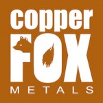 Copper Fox Completes NI 43-101 Technical Report for Eaglehead Project
