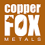 Copper Fox Announces Extension of Private Placement