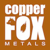 Copper Fox identifies Cu-Mo-Au zone at Mineral Mountain