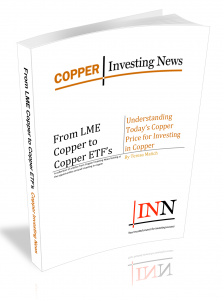 Copper Report