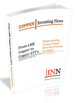From LME Copper to Copper ETFs: Understanding Today's Copper Price for Investing in Copper