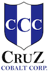 "Cruz Cobalt Mobilizes Crews and Commences Operations on its ""Idaho Star"" Cobalt Prospect in Idaho, USA"