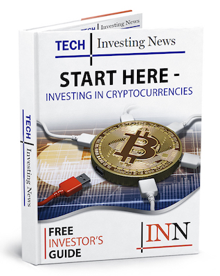 Start Here – Investing in Cryptocurrencies