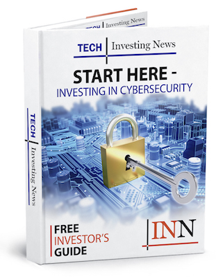 Start Here – Investing in Cybersecurity