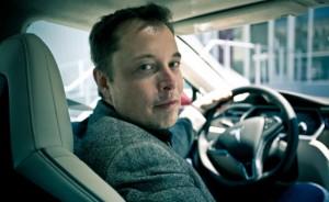 Elon Musk - 3