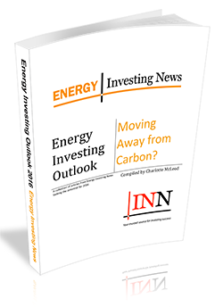 Energy Investing Outlook: Moving Away from Carbon?