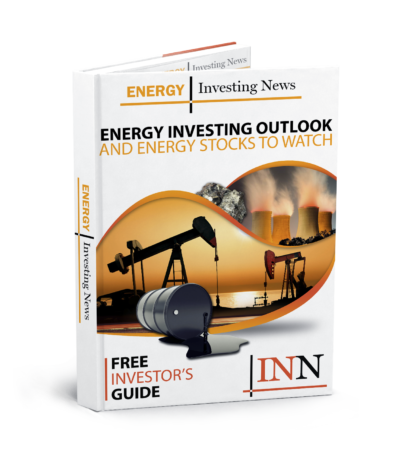 energy outlook market report
