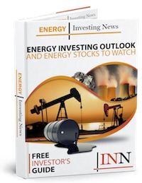 Energy Investing Outlook 2017 and Energy Stocks to Watch
