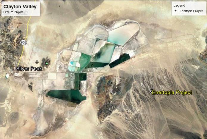 Potash mining method in canada