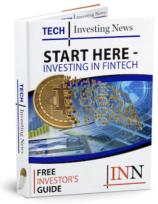 Start Here – Investing in Fintech
