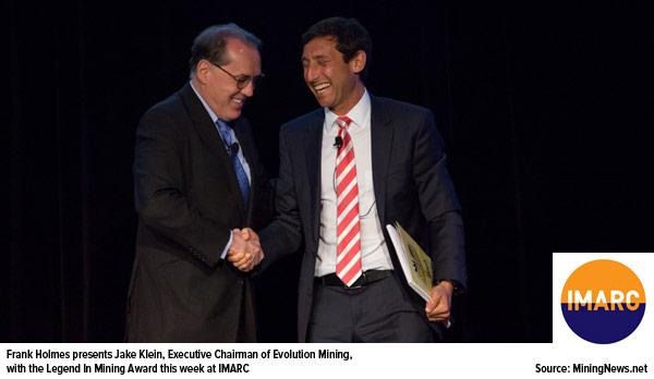 Frank-Holmes-Legend-In-Mining-Award