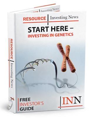 Start Here – Investing in Genetics