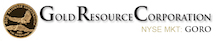 Gold Resource Corporation Declares December Monthly Dividend