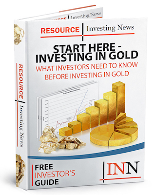 Start Here – Investing in Gold