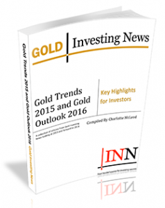 Gold Trends and Outlook small