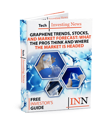 graphene free industry report