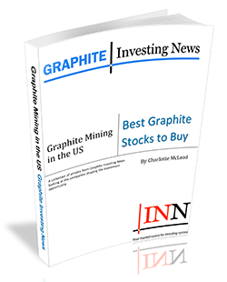 Graphite News: Graphite Mining in the US and the Best Graphite Stocks to Buy