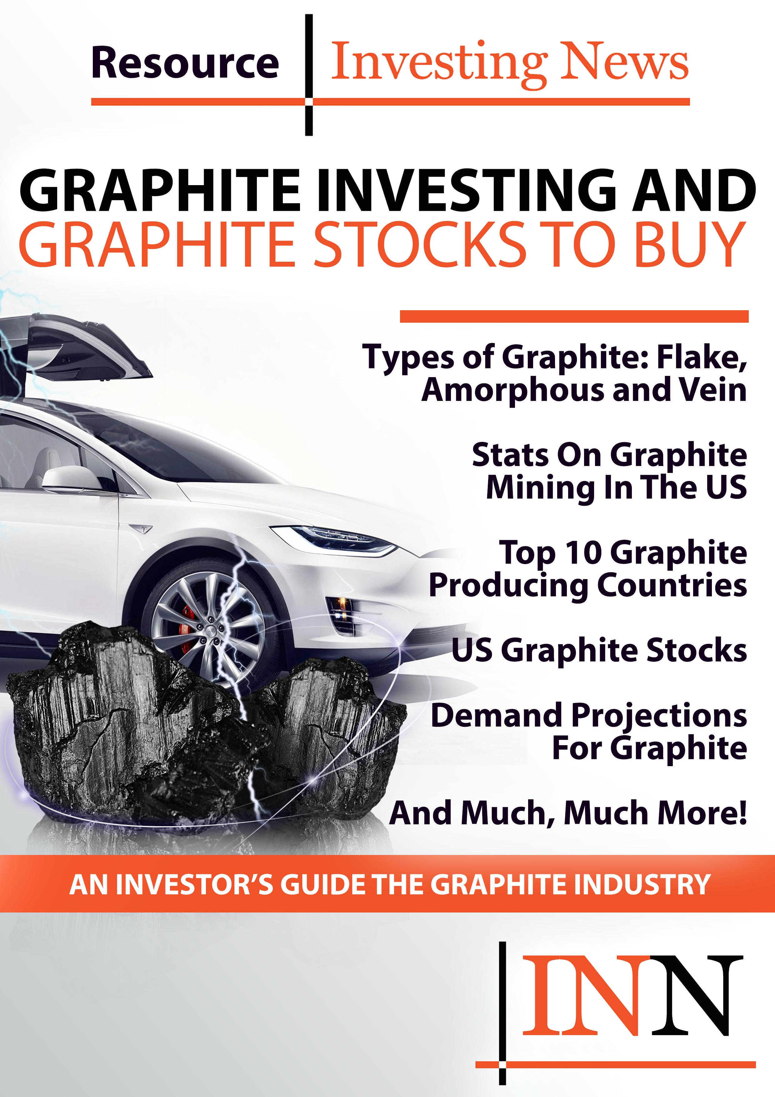 Graphite Cover