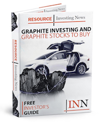 Graphite Investing And Graphite Stocks To Buy