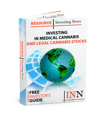 cannabis free investors report