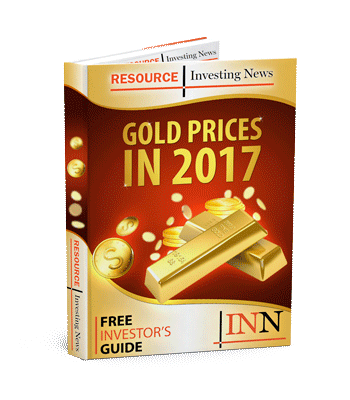 Gold market report