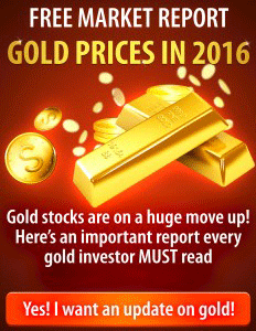 gold investing free report