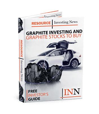graphite free investors report