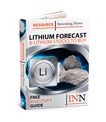Lithium Forecast & Lithium Stocks To Buy
