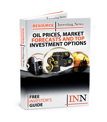 Oil Prices, Market Forecasts And Top Investment Options