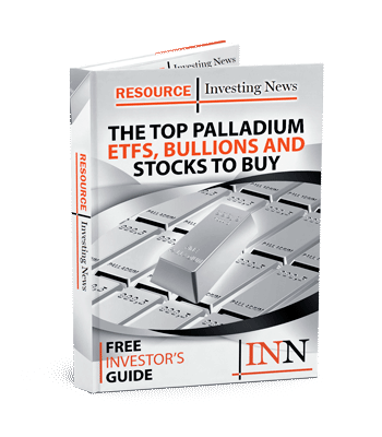 The Top Palladium ETFs, Bullions And Stocks To Buy