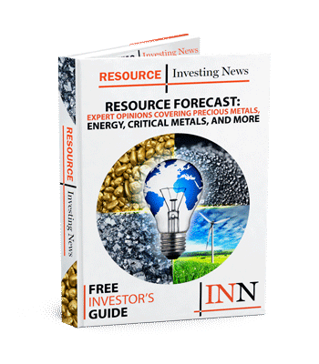 Resource Forecast 2017 – Expert Opinions Covering Precious Metals, Energy, Critical Metals, and More