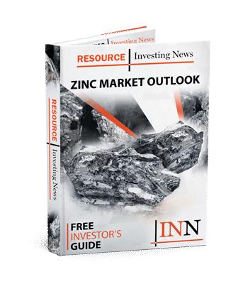 zinc free investors report