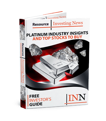 platinum free industry report investing market