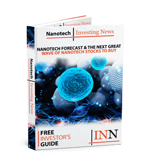 Nanotech industry report