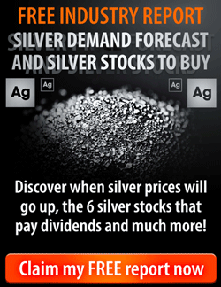 silver investing free report