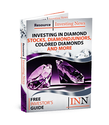 rare diamond free market report