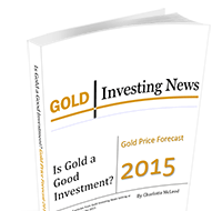 "Gold Investing News Launches ""Is Gold a Good Investment? Gold Price Forecast 2015″ Report"