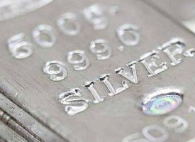 Silver Price Update: Q1 2017 in Review