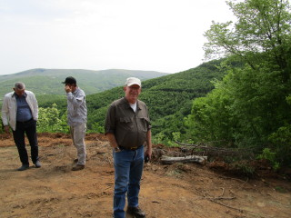 Avrupa Minerals' Paul Khun