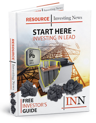 Start Here – Investing in Lead