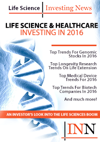 life science free industry report