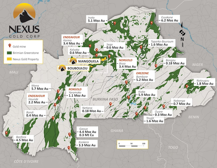 nexus-burkina-map
