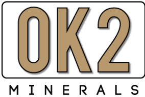 OK2 Minerals Announces That Hecla Mining Has Commenced an Airborne Geophysical Survey Which Will Include OK2 Minerals' Kinskuch Claims