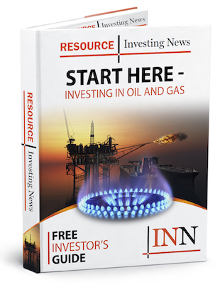 Start Here – Investing in Oil and Gas