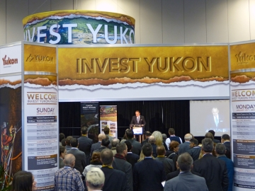 What Would Improved Roads in Yukon's North Mean for the Mining Industry?