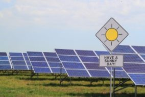 3 Cleantech Solar Companies